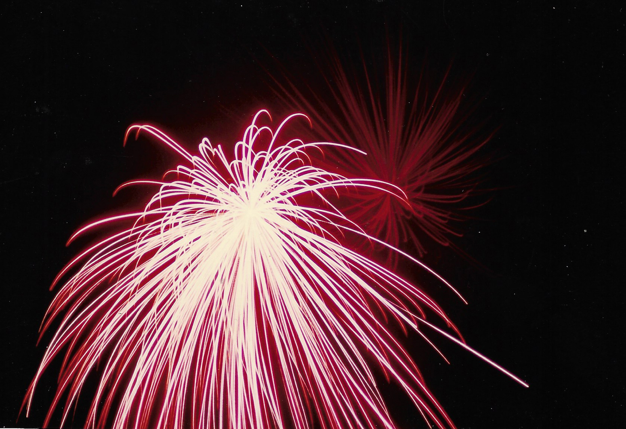100 years of Rotary means special fireworks on New Year's Eve
