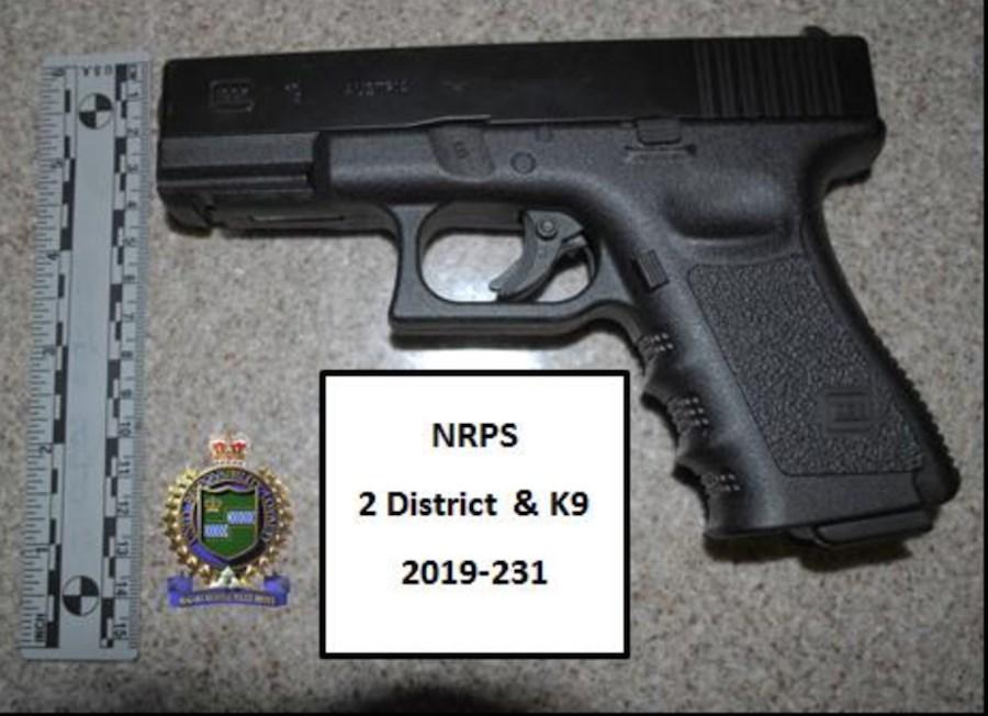 2019-01-02 NRP replica handgun