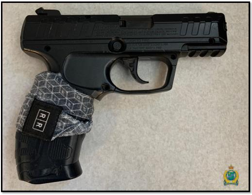 2021-05-31 NRP handgun