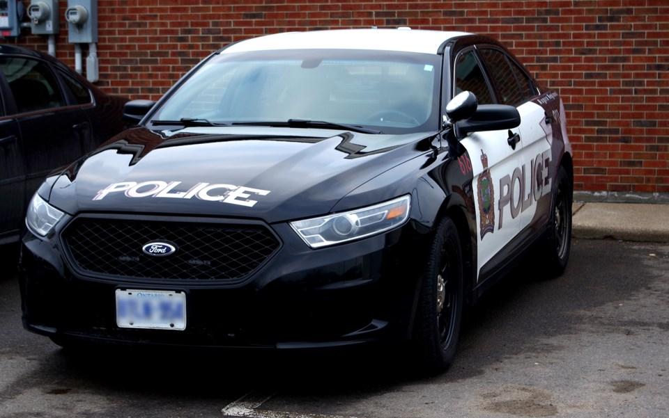 NRPS police-car-2019