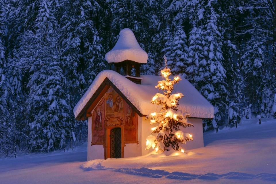 Winter-religion