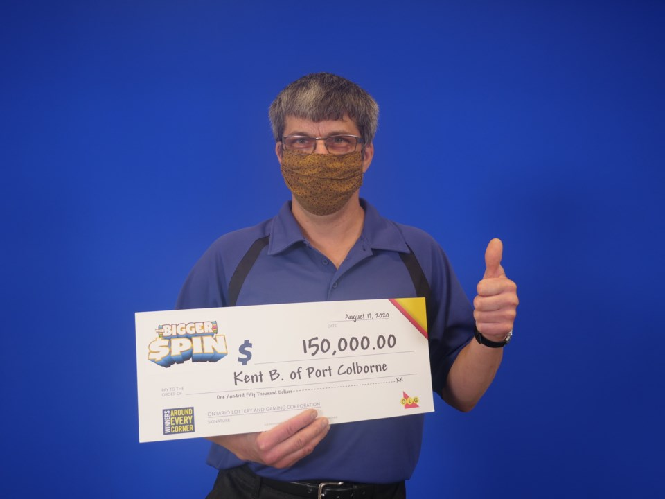 The Bigger Spin_IG2130_$150,000.00_Kent Brown of Port Colborne
