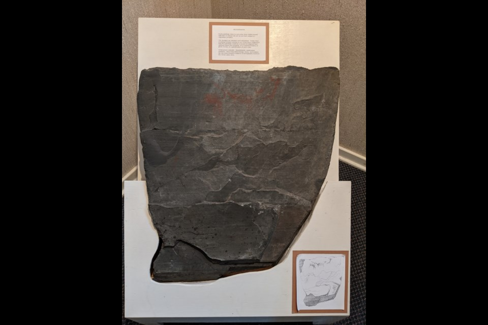 A historically significantartifact was returned home to Temagami First Nation last December.