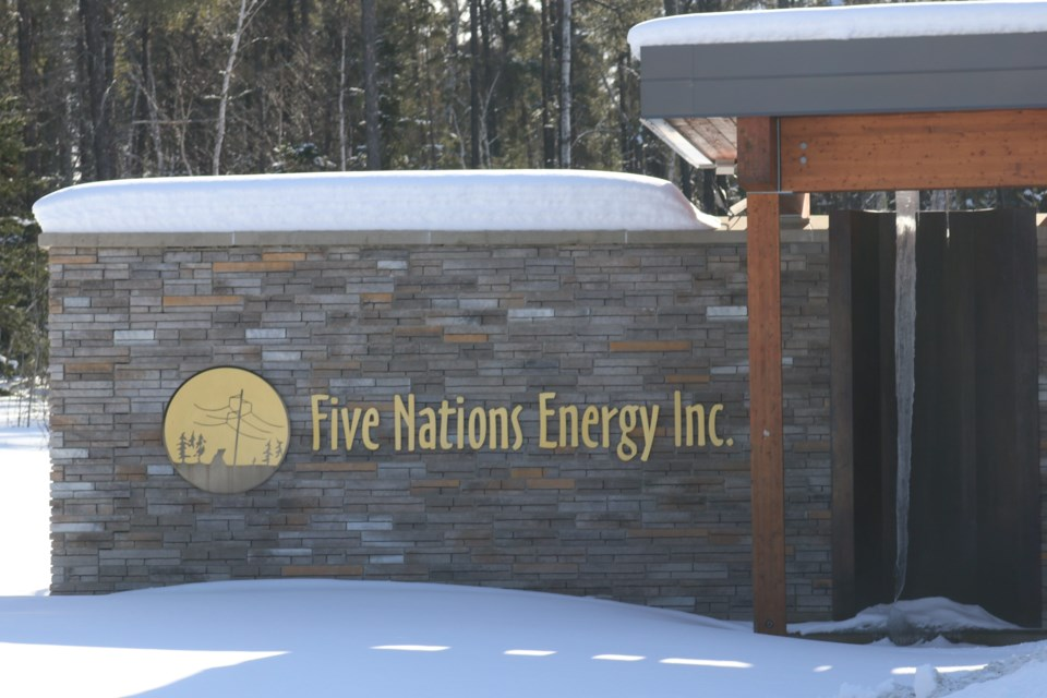 2021-02-08 Five Nations Energy DB