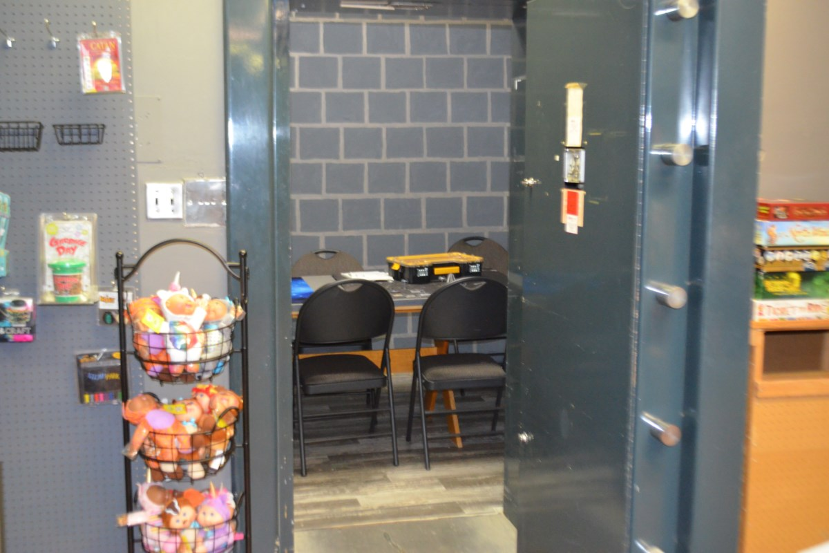 Escape Room Business Struggling To Stay Afloat During
