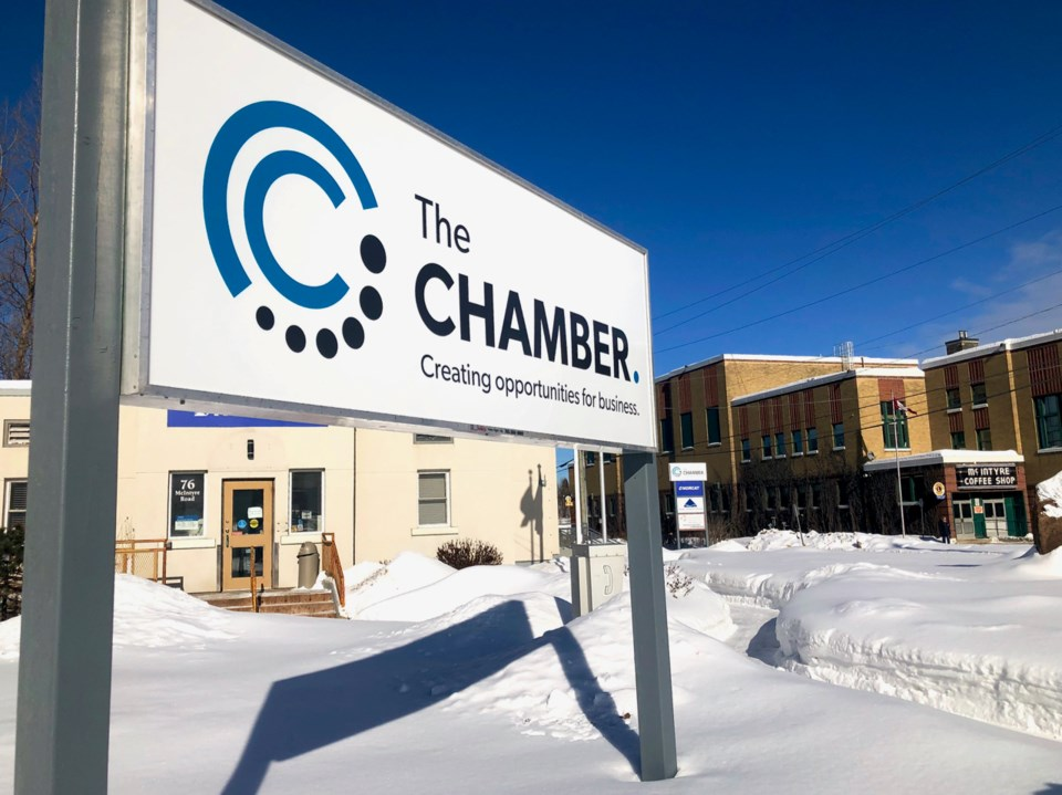 2020-02-10 Timmins Chamber MH