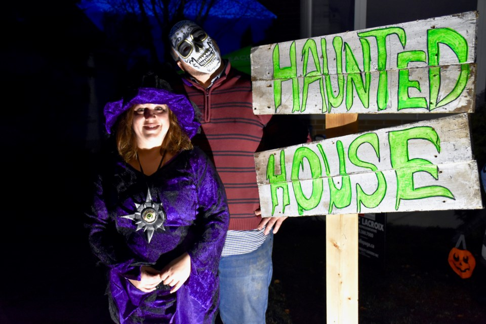 2019-10-21 Haunted House MH