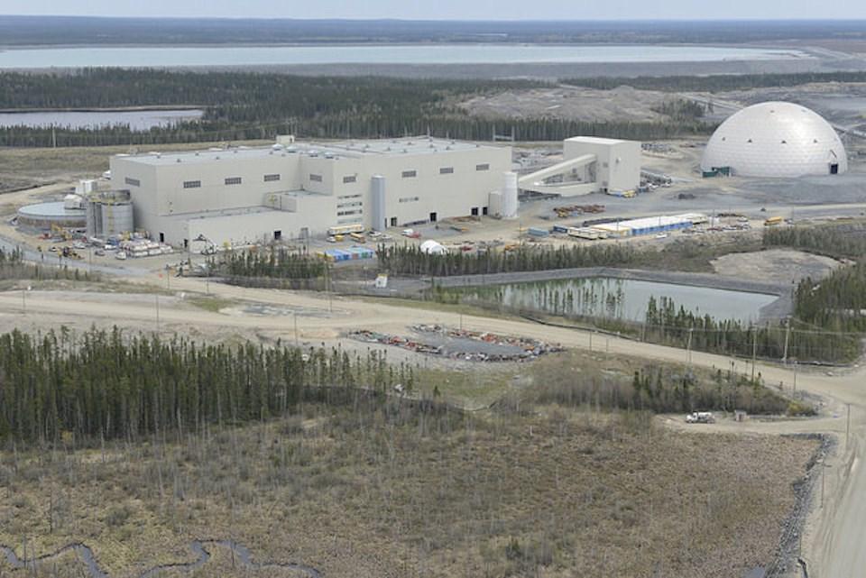 CreeQuest and Aramark Canada renew partnership to serve Kirkland Lake Gold