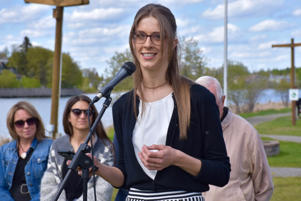 2019-06-04 Michelle Boileau MH