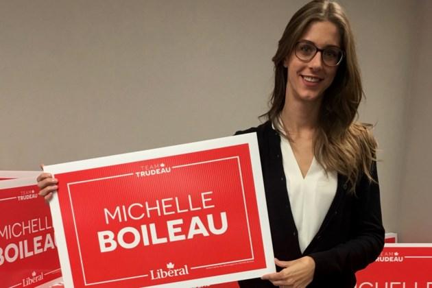 2019-09-19 Michelle Boileau SUP