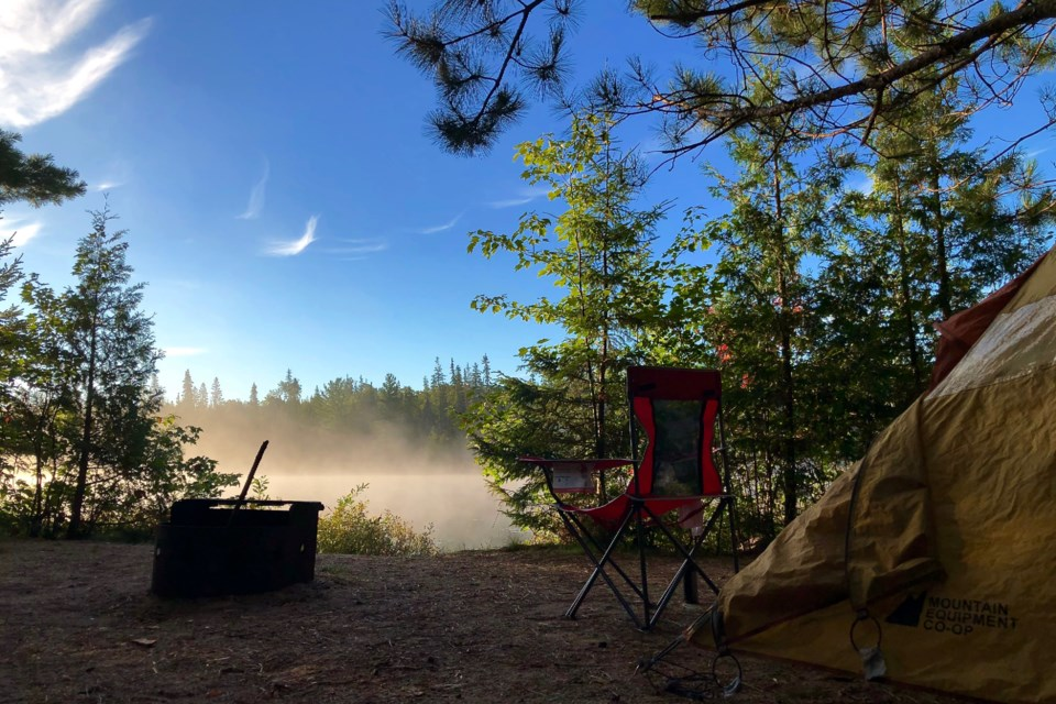 2021-03-01 Camping MH