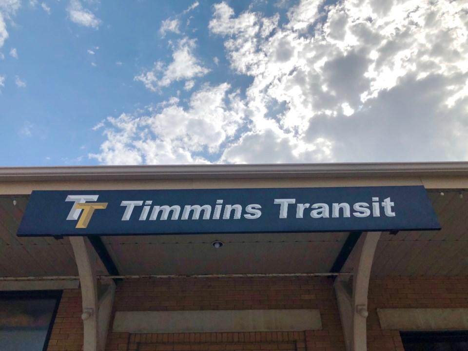 2018-05-07 Timmins Transit MH