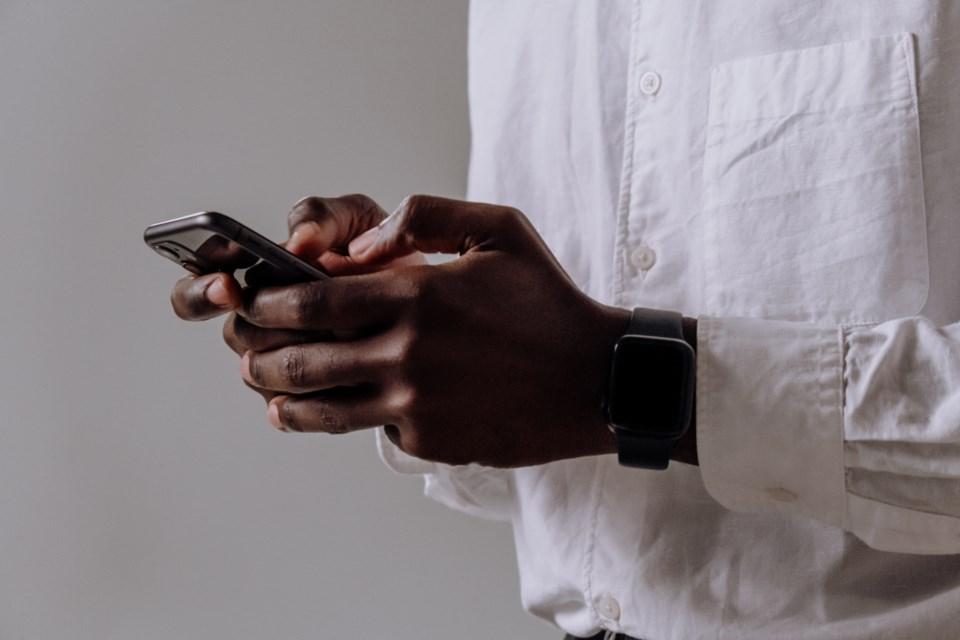 2021-06-07 SMARTPHONE PEXELS