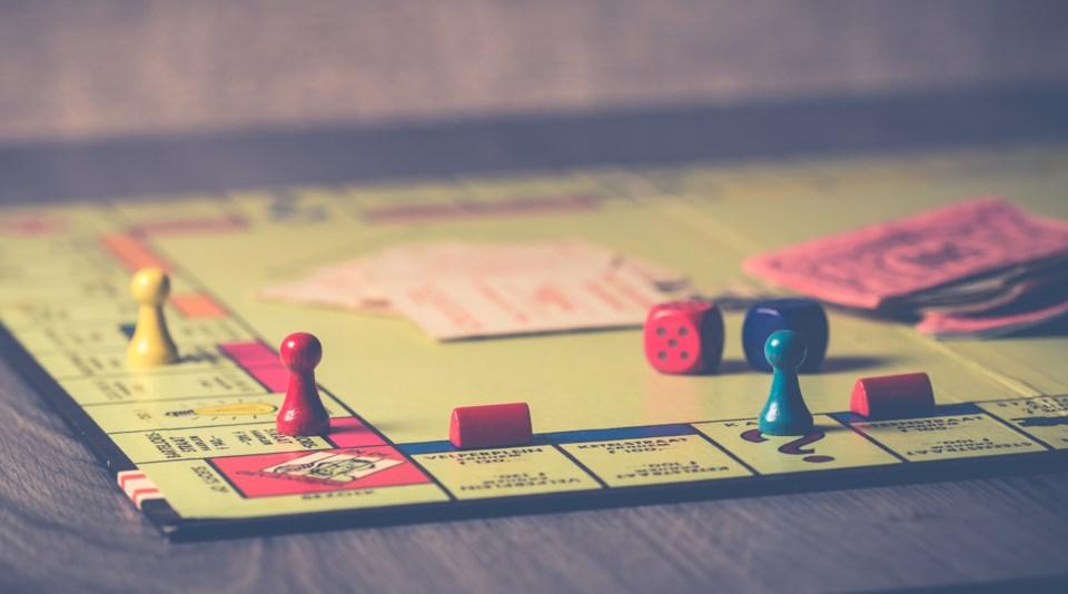 2021-06-15 board games PEXELS