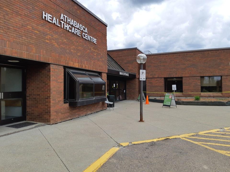 20200529 ATH Healthcare Centre web