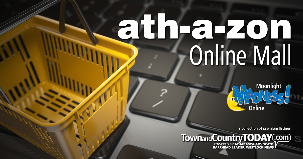 ath-a-zon Online Mall