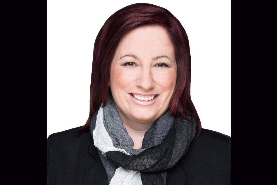 Lakeland MP Shannon Stubbs.