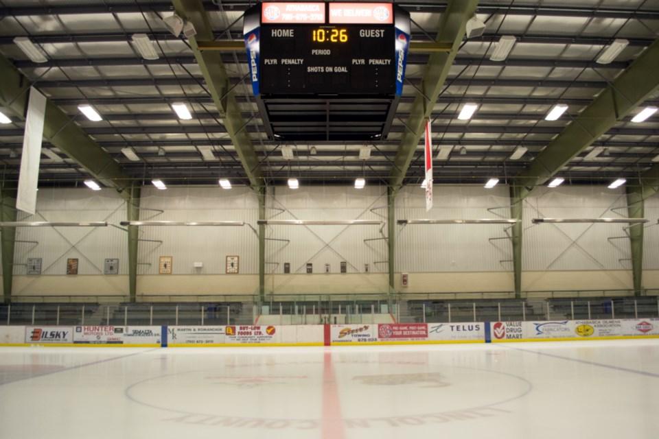2019 ARM Cenovus Centre rink_AB_FILE_WEB