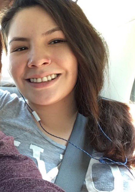RCMP have arrested four people for the murder of Athabasca woman Nature Duperron who was found dead near Hinton in April 2019. FILE