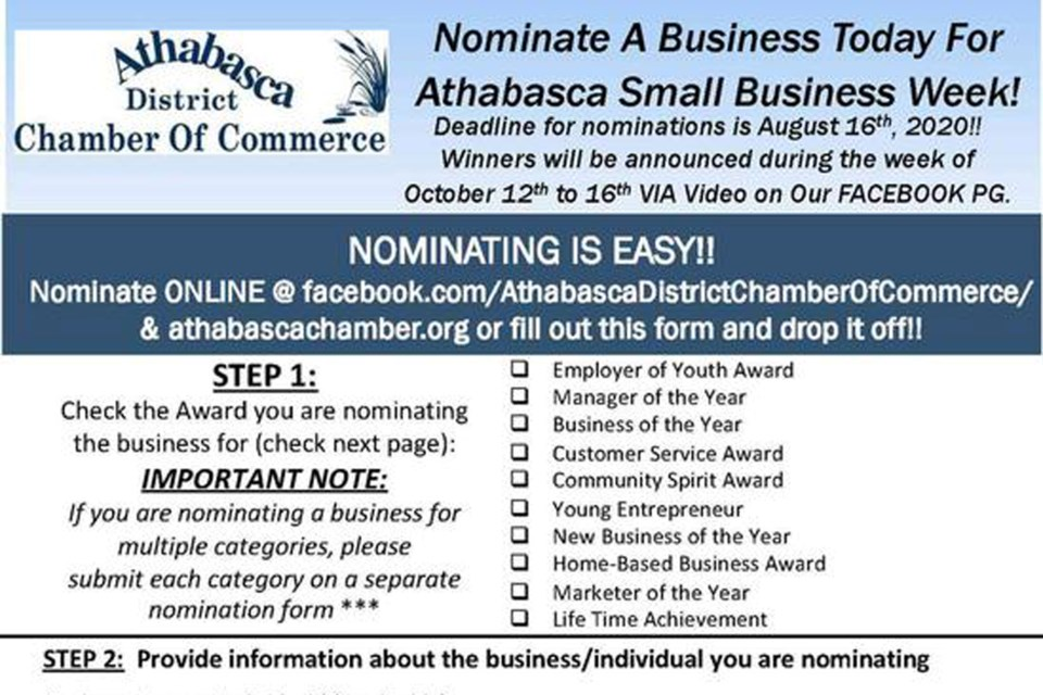 20200725 AthChamber Nomination form_WEB