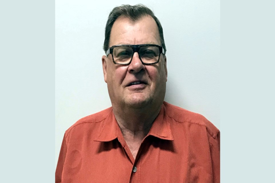 Former Athabasca County councillor Jack Dowhaluk has put his name forward to be on the Oct. 18 ballot in a bid to return to help helm Division 6 and the municipality through the next four years with his experience.