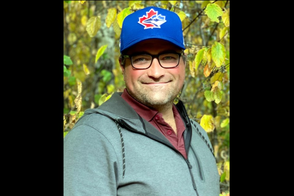 Business owner Ryan Breckenridge is passionate about Athabasca, having been born and raised here and hopes to be elected to represent the ratepayers of Division 8 in Athabasca County Oct. 18.