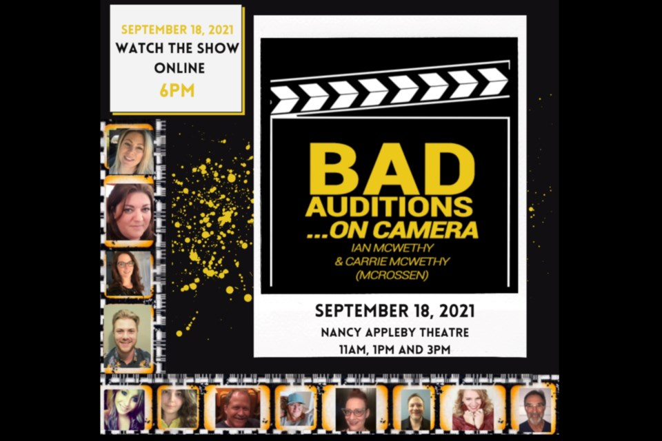 Bad Auditions Poster_WEB