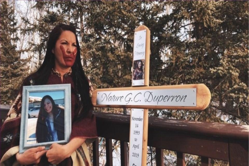 Cheryl memorial for Nature_WEB