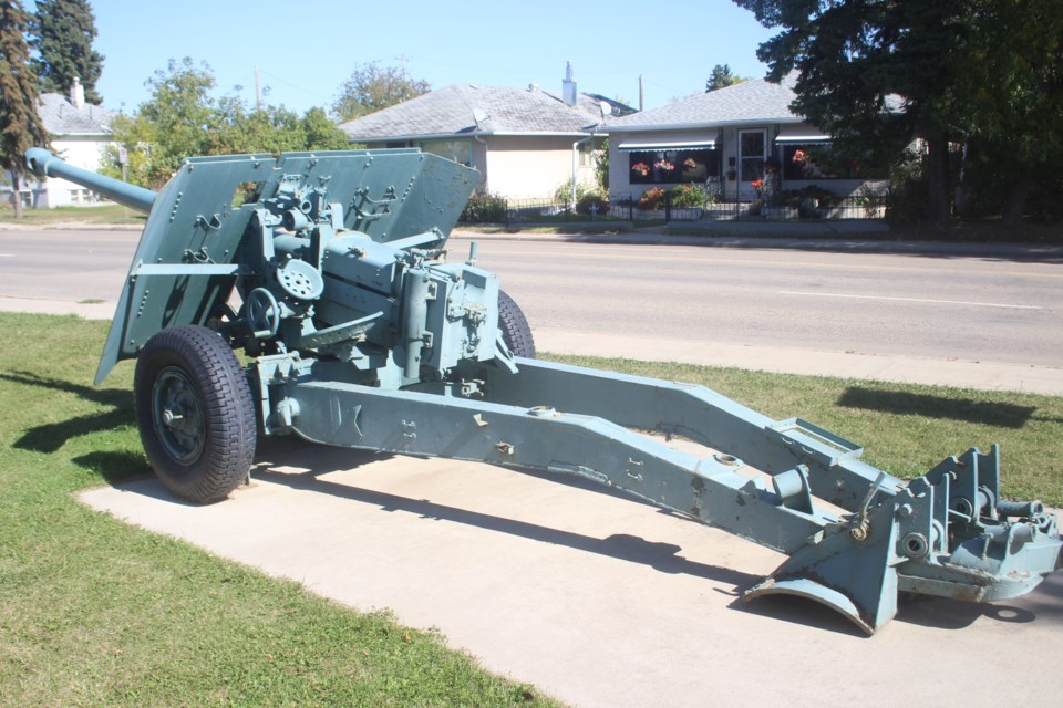 Barrhead Anti-Tank Gun (VM)