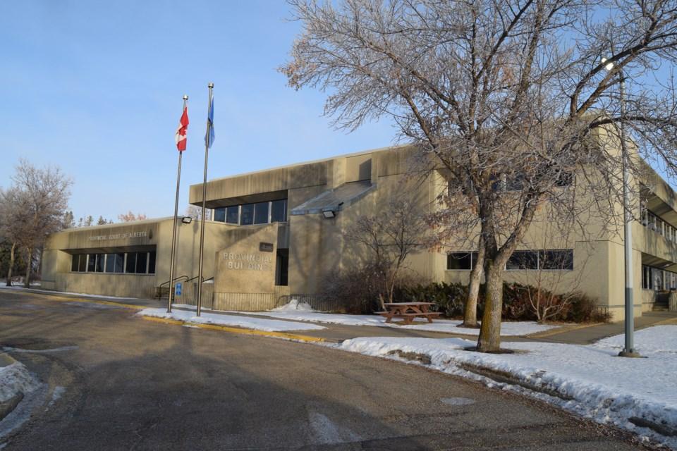 BHD Provincial Building