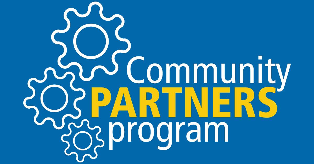 Community Partners Program