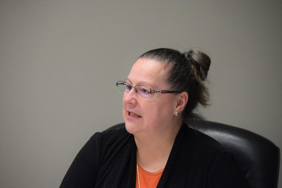 Debbie Oyarzun-encroachment agreement