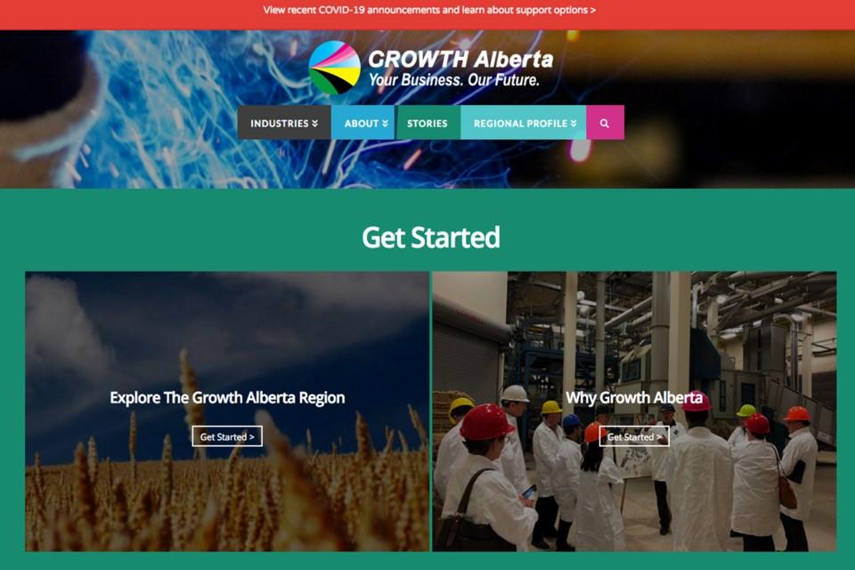 GROWTH website