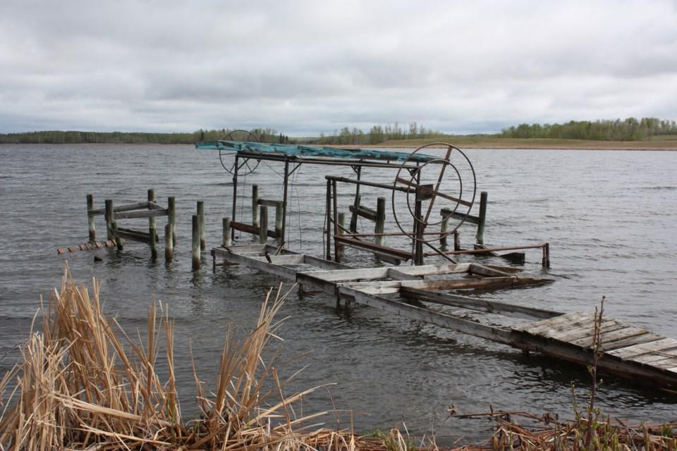 Island Lake2 web