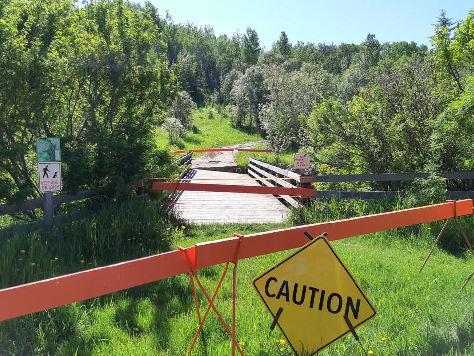 Muskeg creek washout web