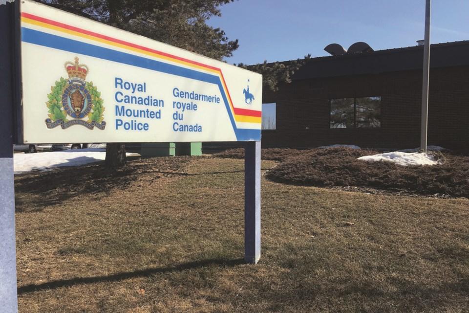 NEW westlock RCMP detachment