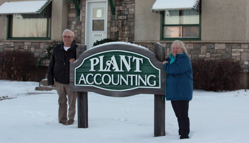 Plant Accounting