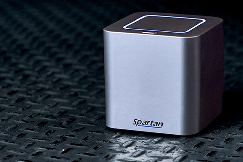 Spartan Device