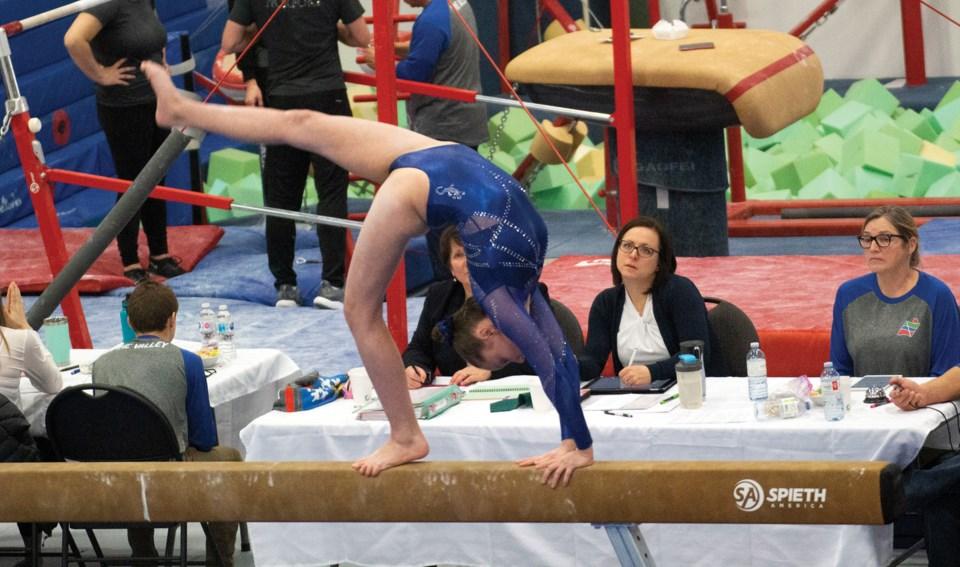 Tawatinaw Gymnastics