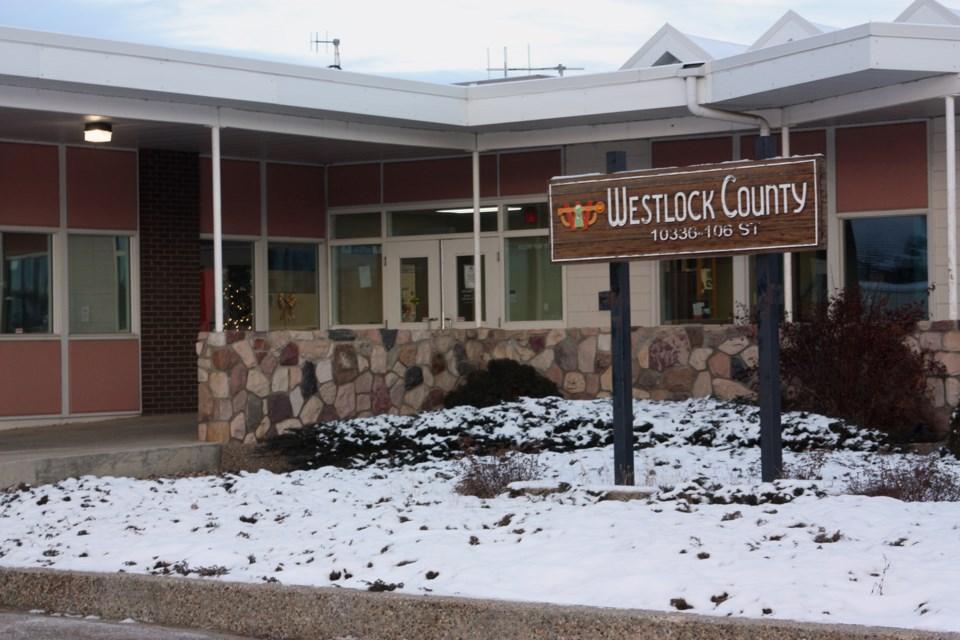 westlock county