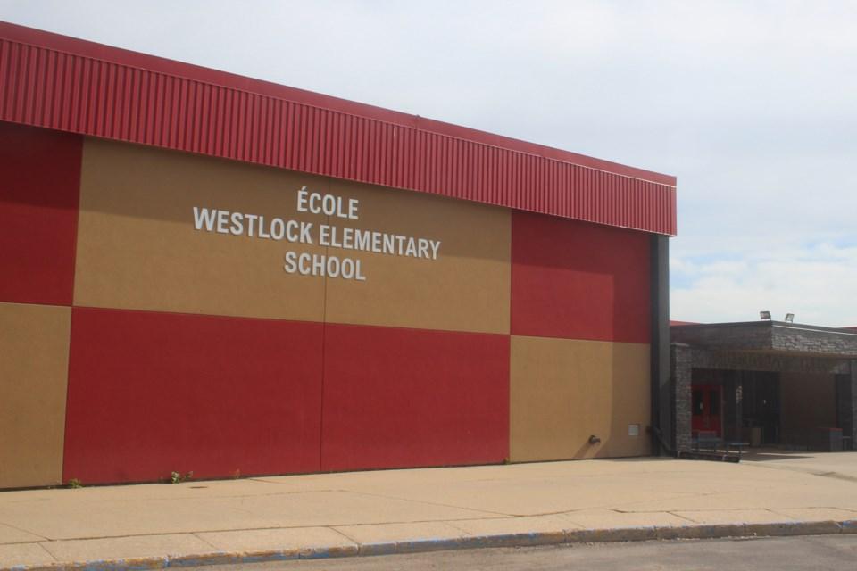 Westlock Elementary