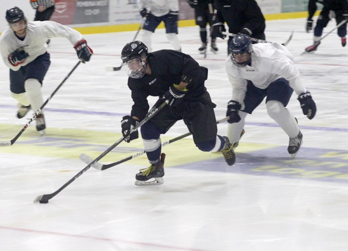 Bombers Open Inaugural Season With Two Wins Townandcountrytoday Com