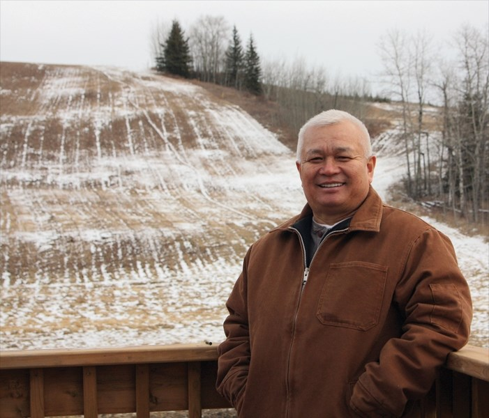 New owner has big plans for Tawatinaw ...