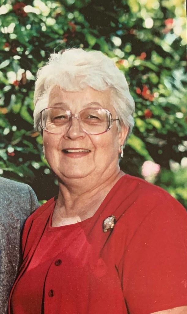 Mary Coli