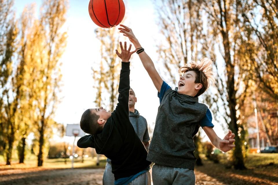 basketball getty