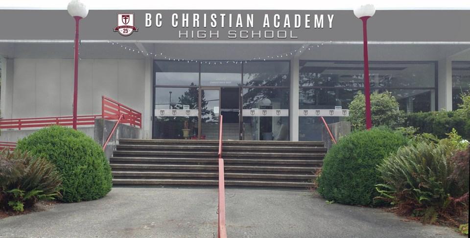 BCCA-high-school