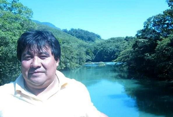 Bernardo Caal Xol_ByRiver