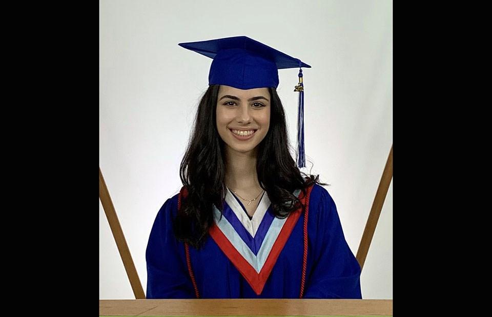 carina fota port moody secondary valedictorian