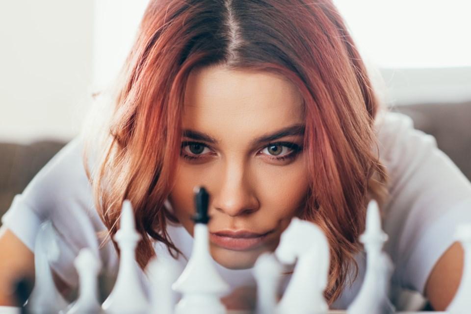 chess getty