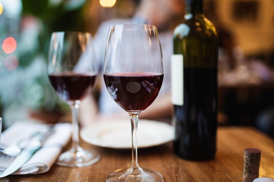 Coquitlam wine